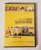 Little Miss Sunshine (DVD, 2009 Widescreen & Full Screen)Comedy Greg Kinnear NEW