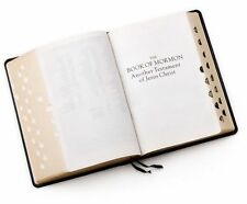 The Book of Mormon MP3 AUDIO BOOK  ON DVD ROM (A54)
