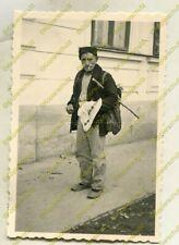 Foto, Wehrmacht, Bevölkerung und Typen aus dem Raum Giurgiu, Rumänien, g 21024