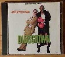 James Newton Howard : Diggstown Soundtrack VS CD