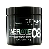 Redken Styling Aerate 08 All-Over Bodifying Cream-Mousse 91g Styling Cream / Gel