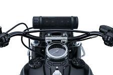 "Motorcycle Weather Resistant Bluetooth Soundbar ⅞""-1⅛"" Speaker w/ Controller NEW"
