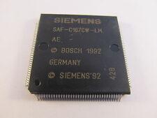 Saf-c167cw-lm AE-Step Siemens high-performance CMOS 16-bit monitorizza