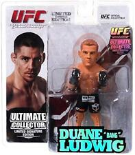 Duane Ludwig Round 5 UFC Ultimate Collectors Series 11 Limited Edition Figure