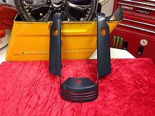 97-08 Genuine Harley ALL Touring FLHX Rear Fender Fascia Filler spoiler
