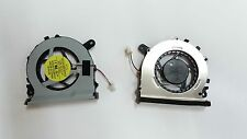 Laptop CPU Cooling Fan Samsung NP530U3C NP535U3C
