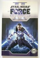DARK HORSE | STAR WARS THE FORCE UNLEASHED II | TPB (2010) | BOBA FETT | Z 1+ VF