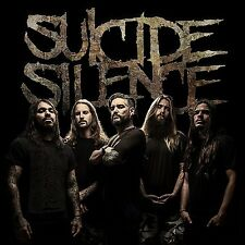 SUICIDE SILENCE - SUICIDE SILENCE   CD NEU