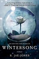 Wintersong: By Jae-Jones, S.