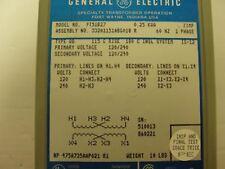 NEW GE ENCLOSED TRANSFORMER 9T51B27