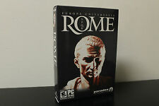 Europa Universalis: Rome  (PC, 2008) *Brand New