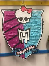 Pinata Monster High