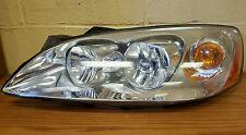 2005,2006,2007,2008 Pontiac G6 Left Hand Driver Side Head Light - 15881657