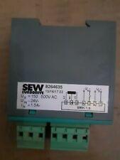 More details for sew eurodrive  8264635