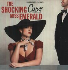 Caro Emerald - Shocking Miss Emerald [New Vinyl] 180 Gram