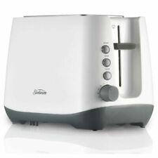Sunbeam Quantum Plus 2 Slice Toaster - White