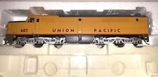 HO Gauge Life Like PROTO 2000 PA Locomotive (ALCO)  Lights U.P. Ltd Ed MIB 30