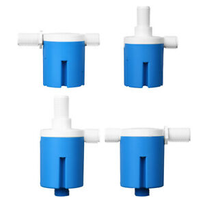 """Water Float Valve 1/2"""" Automatic Water Level Control Valve for Tower Tank pools"""