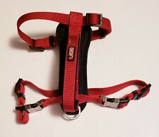 New listing New Without Tags Kong Red Comfort Padded Dog Harness sz. S Small
