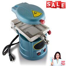 Dental Vacuum Former Molding Machine Former Heat Thermoforming Lab Equipment Fda