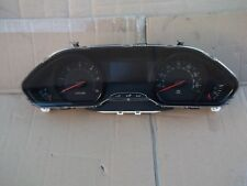 PEUGEOT 208 1.4 HDI 2012-2016 SPEEDO CLOCKS 9800860880  #P208 164