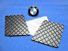 BMW e60 e61 M Stoßstange NEU Gitter Set rechts links vorne M Bumper Grid front