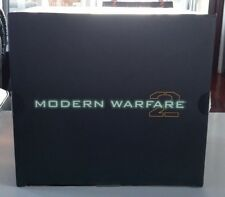 Collector's edition Modern warfare 2 ps3