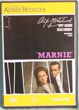 MARNIE - ALFRED HITCHCOCK - DVD N.00787
