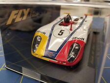 Fly C41 Porsche 908 Flunder 1° Montlhery 1970  1/32 Slot Car