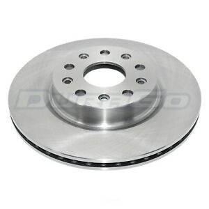 Disc Brake Rotor Front IAP Dura BR901748 fits 18-20 Jeep Wrangler