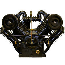 LP Air Compressor Pump Replacement, LP210, 10-15 HP, 63 CFM, Two Stage - SALE!