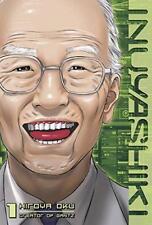 inuyashiki 1 por Hiroya Oku Libro De Bolsillo 9781632361219 NUEVO