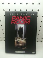 Panic Room DVD 2002 The Superbit Collection-DAVID FINCHER