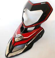 Adesivi per cupolino Ducati Hypermotard