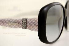 Brand New Swarovski Sunglasses SK 0012 05B BLACK for Women 100% AUTHENTIC