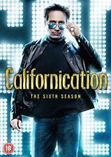 Californication  Season 6 [DVD]