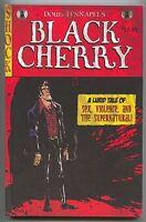 Black Cherry 1 TPB Image 2007 VF NM
