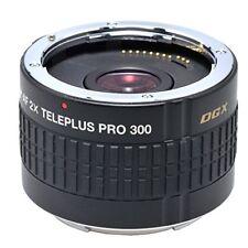 Multiplicador Kenko 2.0x Pro 300 af Dgx para Nikon