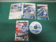 Xbox360 -- OTOMEDIUS G GORGEOUS! -- JAPAN. GAME. Work. 52092