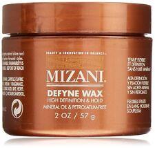 Mizani Defyne Hair Styling Wax 57 g