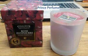 CZECH & SPEAKE ROSE POTPOURRI PERFUMED CANDLE - 150 g