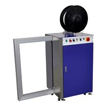 Automatic Strapping machine side arch table UCP-  Top quality - USCANPACK UCP