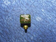 Logo Lapel/Hat Pin Tie Tack Remington Firearms First in the Field