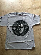 Sting vs Triple H WWE Wrestlemania 31 Match T-shirt XL Brand New