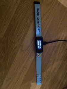 Manchester City Fantom Smart Watch