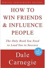 How to Win Friends and Influence People by Dale Carnegie (1998, Ebook Digital)