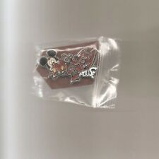 Graffiti Mystery Collection Mickey Mouse Pin
