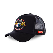 Casquette Von-Dutch Couleur Noir (590941) Baseball caps Vondutch