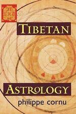 Tibetan Astrology, Cornu, Philippe, Good,  Book