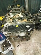 Vauxhall vectra/zafira/astra 1.9cdti engine